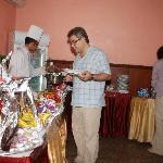 Enjoy Delicious Food In Ali Baba Restaurant