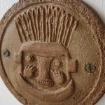 fun symbols on each door