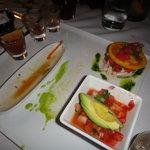 Foto de Seviche A Latin Restaurant