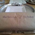 The Butcher & Baker Cafe