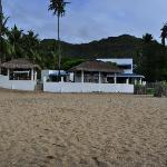 Beach Club Cagpo