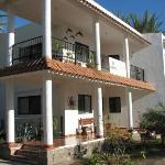 Villas del Santo Nino Apartments