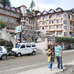Hotel Manali Inn - The best in its class
