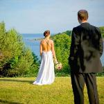 Get Married by the Sea