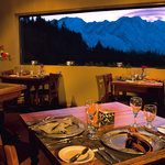 Mountain Home Lodge Restaurant
