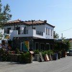 Sarandos Restaurant-Cafe Bar