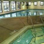 Photo de SpringHill Suites Peoria Westlake