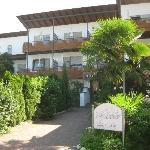 Foto di Hotel Ladurner