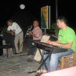 Zdjęcie Sarandos Restaurant-Cafe Bar