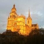 Cathedrale Notre Dame de Evreux