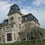 Chateau de Mer Mansion