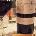 L'Ami Fritz Dinner/Wine