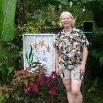 Foto de Art and Orchids
