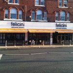 Felici's
