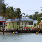 Castaways Marina Cottages
