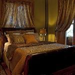John Rich Room