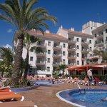 Hotel & Spa Benalmadena Palace Foto