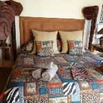 Foto de Dungbeetle River Lodge