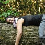 Abrazando la selva!