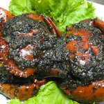 Black Peppered Crab