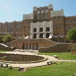 Central High School, Little rock, Arkansas
