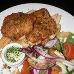 ภาพถ่ายของ Fish Cafe on The Wharf