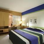 Superior Room.