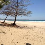 Playa Grande- 5 to 10 min walk