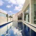 One Bedroom Pool Vila