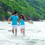 Kutuh Beach