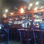Bar at A Terrible Beauty