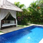 Photo de The Zen Villas