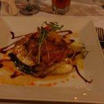 5 Palms Restaurant Foto