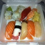 Foto di Ichiban Japanese Restaurant