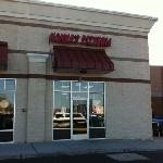 great place next to Levittown Walmart