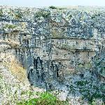 Canyon of River Aggitis