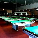World Class Pool Tables