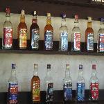 Les boissons locales