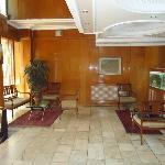 Grand Mark Hotel_The Lobby