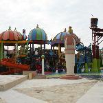 New Kuta Green Park Foto