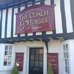 Foto de Coach & Horses