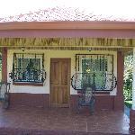 rental cabina, plenty of room for a family