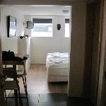 Ground Room