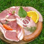 Planche de viande au kota grill