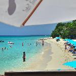 Rainbow Beach!
