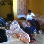 Photo de Hotel San Luis
