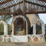 Charming Shrine