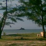 Layang2an Beach