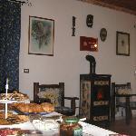 Photo of La Carolina Bed & Breakfast
