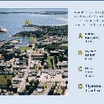 Walk to Main Street & Hyannis Harbor, Close to Beach